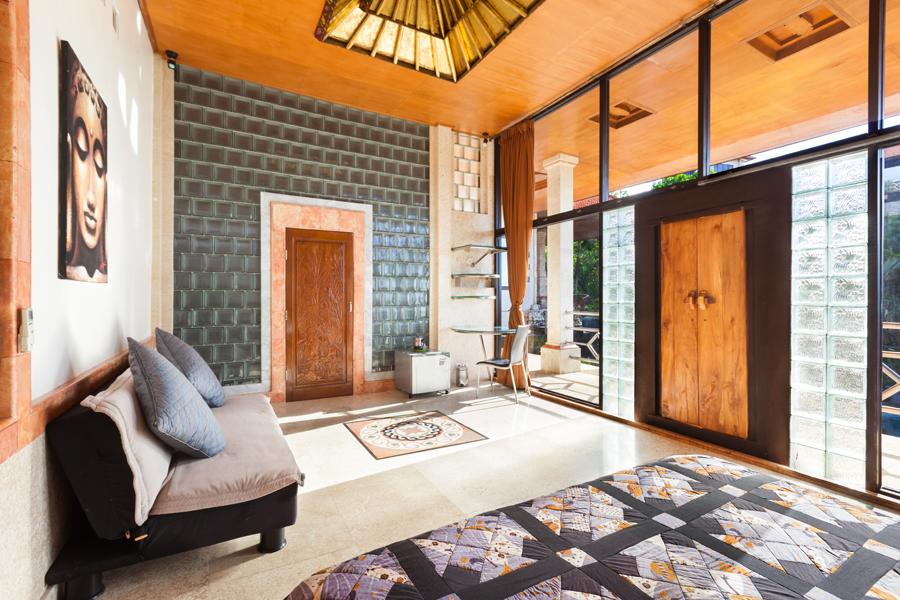 Deluxe Honeymoon Cottage